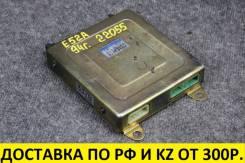 Блок управления ДВС Mitsubishi Galant E52A 4G93 [MD183378]