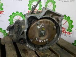 АКПП F4AE-L KIA Spectra/Scuma/Sephia, V-1500_1600 cc. Контрактные.