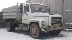ГАЗ 3307, 2012