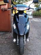 Honda Dio AF34, 2004