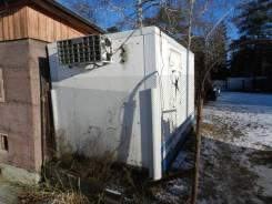 Рефрижераторная установка на грузовик (будка)