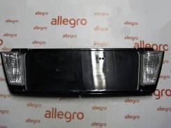 Накладка двери багажника Lexus LX 3