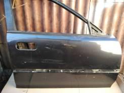 Дверь боковая передняя Honda Accord 5 CC7 задняя