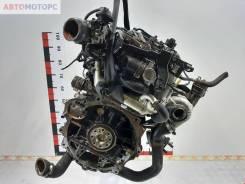 Двигатель Kia Ceed 2008, 1.6 л, дизель (D4FB не читается)