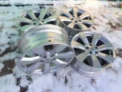 Комплект оригинальных литых дисков Митсубиси Аутлендер R18 5*114,3