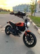Ducati, 2016