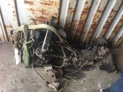 Продаётся двигатель 4D56 с автоматом с Мицубиси делики