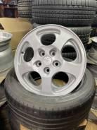 Оригинальные литые диски r16