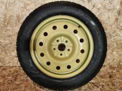 Запасное колесо Toyota 165/80/17