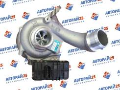 Новая турбина YD25 Nissan Pathfinder с актуатором 14411-5X01A