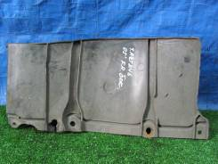 Защита двигателя боковая правая Caldina AZT246