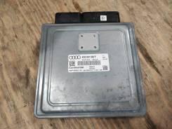 Блок управления двигателем Audi A6 C7 2.8 4G0907552F