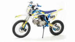 Motoland TCX140, 2020