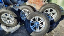 Bridgestone Blizzak DM-Z3, 265/70R17