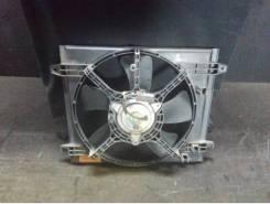 Диффузор радиатора в сборе Mitsubishi Minicab, U62V