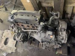 Двигатель 2AZ-FE с АКПП и навесным