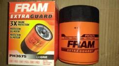 PH3675 Fram фильтр масляный