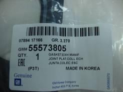 Прокладка выпускного коллектора двигателя GM 55573805 Opel, Chevrolet