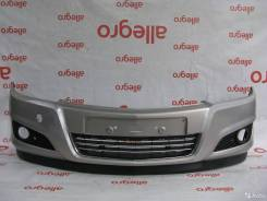 Бампер передний Opel Astra 2007-2009