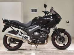 Yamaha TDM 900, 2007