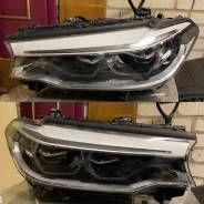 Фары adaptive LED BMW 5 Series G30 M5 F90