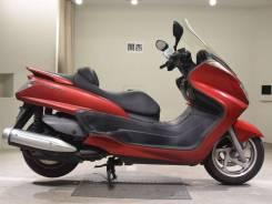 Yamaha Majesty, 2004