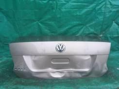 Крышка багажника Volkswagen Polo Фольксваген Поло