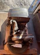 Лодочный подвесной мотор Suzuki с водомётом в сборе .