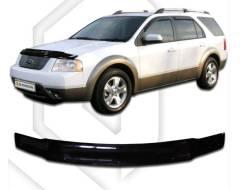 Дефлектор капота Ford Freestyle 2004 - 2007