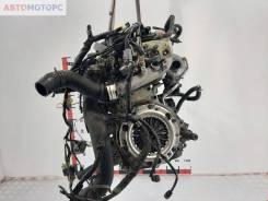Двигатель Mazda Premacy 2001, 2 л, дизель