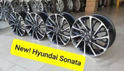 New R17-18, реплика Hyundai Sonata, в наличии