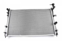 Радиатор охлаждения двигателя Haima M3 [MA1215200]