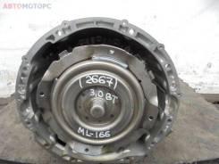 АКПП Mercedes M-klasse 2015, 3 л, бензин (725031 1662703602)