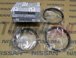 Кольца поршневые для Nissan RB25DET не NEO размер STD 86мм.