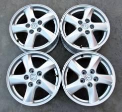 Mazda R16
