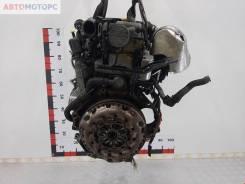 Двигатель Saab 9 5 2002, 2.2 л, дизель (D223L)