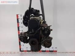 Двигатель Chevrolet Matiz M200 2005, 1 л, бенз (B10S1 (не читается)