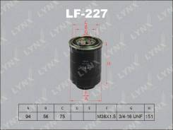 Фильтр топливный Nissan Япония TD27 / YD22 / CD17/20 / LD20