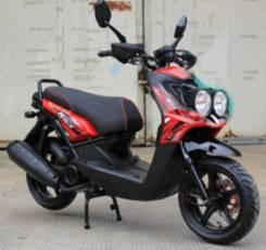 Motoland BWS 150, 2021