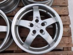 Диски Toyota Opa Caldina Wish Allion Premio R15 5*100 из Японии M-4095