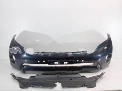 Бампер передний Toyota Landcruiser