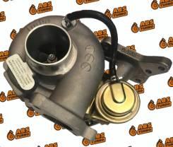Турбина Subaru Legacy BL5 BP5 RHF5H-VF38 14411-AA470