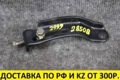 Натяжитель ремня генератора Mazda Premacy CP8W FPDE контрактный