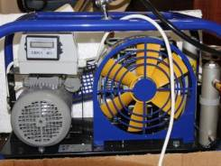 Для дайвинга Компрессор высокого давления Вектор-120 (220 В)