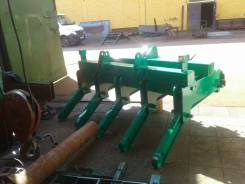 Оборудование для сбора веток (грабли лесные)