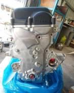 Новый двигатель G4FA 1.4л Rio, Ceed, Solaris