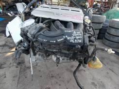 Двигатель Toyota Windom 2001