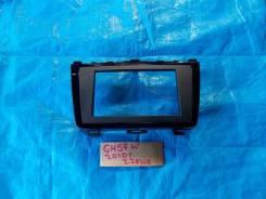 Рамка магнитофона Mazda Atenza 2010