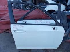 Дверь Toyota Corolla AXIO 2012, правая передняя