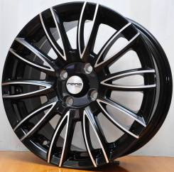 Продам новое красивое литье Sakura Wheels на 15 с отв.4на100
